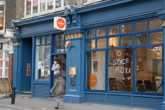 The Book Club london3