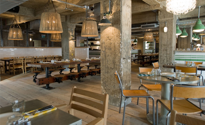 Pizza east london the trendy guide