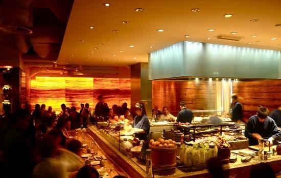 Best New Charlotte Restaurants