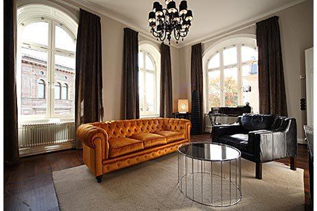 Lydmar hotel stockholm