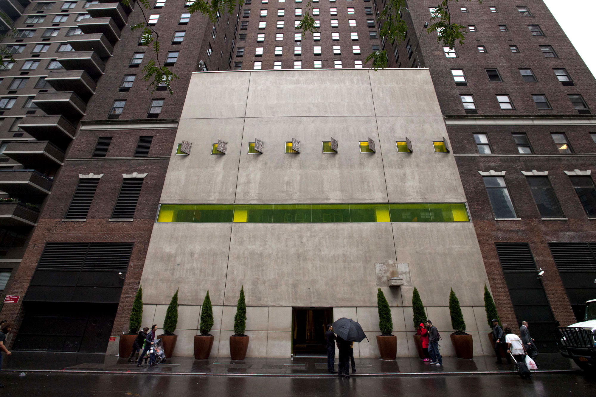 Park Central Hotel New York by Rockefeller Center and