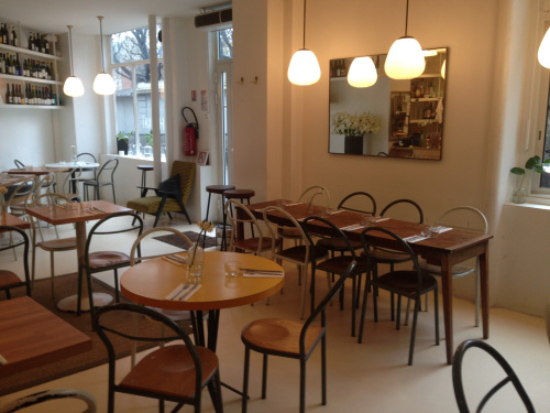 Hai Kai restaurant Paris 10