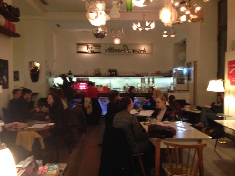 Café Phil Vienna 22