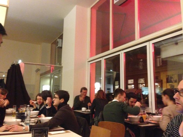 Ramien Vietnamese restaurant Vienna3