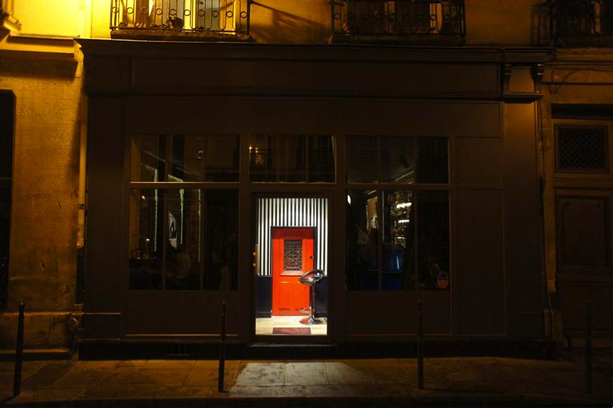 little red door paris the trendy guide. Black Bedroom Furniture Sets. Home Design Ideas