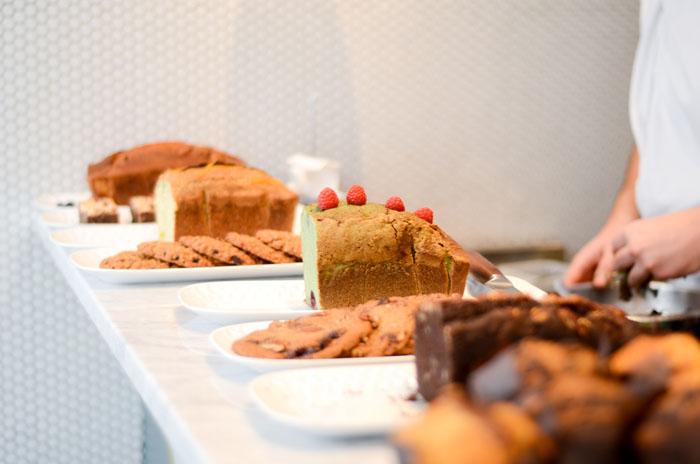 Rachel's Cakes Paris cakes