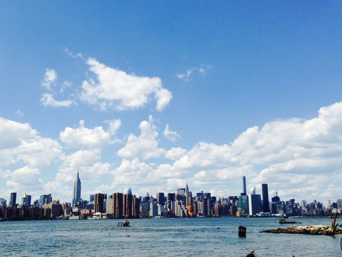 NYC skyline views 2