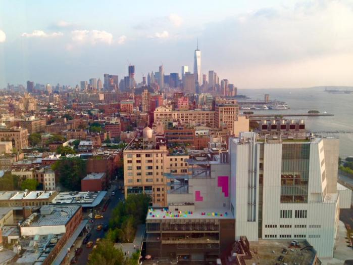 NYC skyline views 8