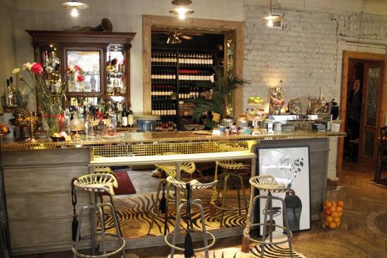 Rasols Riga restaurant